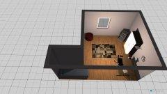 Raumgestaltung inga in der Kategorie Schlafzimmer