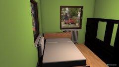 Raumgestaltung isabel Zimmer 1 in der Kategorie Schlafzimmer