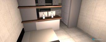 Raumgestaltung ivo in der Kategorie Schlafzimmer