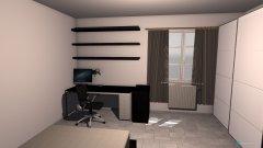 Raumgestaltung IZ Haltern in der Kategorie Schlafzimmer