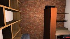 Raumgestaltung izba1 in der Kategorie Schlafzimmer