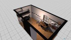 Raumgestaltung jack in der Kategorie Schlafzimmer