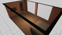 Raumgestaltung jake in der Kategorie Schlafzimmer