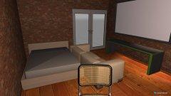 Raumgestaltung Jakob in der Kategorie Schlafzimmer
