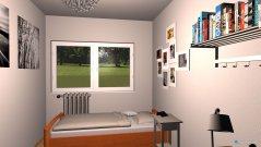 Raumgestaltung jakobs zimmer in der Kategorie Schlafzimmer