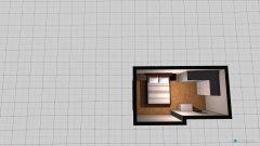 Raumgestaltung Jana-Schlaf in der Kategorie Schlafzimmer