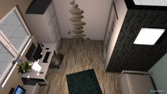 Raumgestaltung Janas Room in der Kategorie Schlafzimmer
