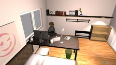 Raumgestaltung jani raum in der Kategorie Schlafzimmer