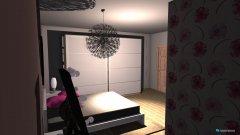 Raumgestaltung janice bedroom in der Kategorie Schlafzimmer