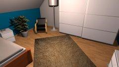 Raumgestaltung Jannik lustbude in der Kategorie Schlafzimmer