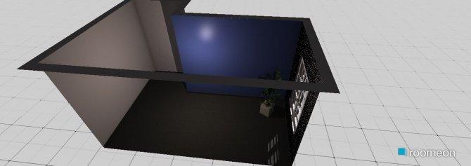 Raumgestaltung Jasmins Zimmer 3 in der Kategorie Schlafzimmer