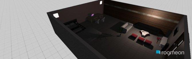 Raumgestaltung jaun qarlos in der Kategorie Schlafzimmer