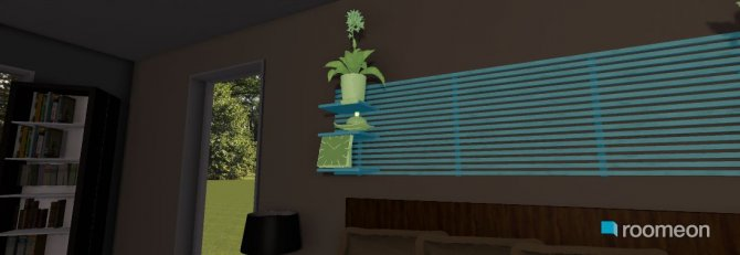 Raumgestaltung jekadrian in der Kategorie Schlafzimmer