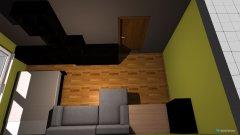 Raumgestaltung jenny zimmer in der Kategorie Schlafzimmer