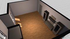 Raumgestaltung Jenny in der Kategorie Schlafzimmer