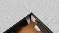 Raumgestaltung Jesse in der Kategorie Schlafzimmer