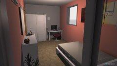 Raumgestaltung Jetzt echt mein neues zimmer in der Kategorie Schlafzimmer