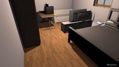Raumgestaltung jfgh in der Kategorie Schlafzimmer