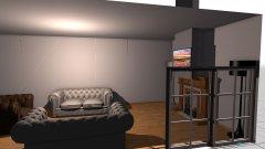 Raumgestaltung JFJFFJFJFJ in der Kategorie Schlafzimmer