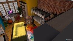 Raumgestaltung jg in der Kategorie Schlafzimmer