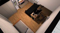 Raumgestaltung jjkkk in der Kategorie Schlafzimmer