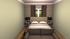 Raumgestaltung jk in der Kategorie Schlafzimmer