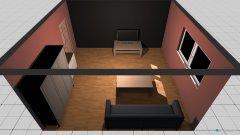 Raumgestaltung jo in der Kategorie Schlafzimmer