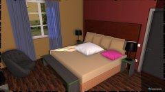 Raumgestaltung Joachim Hauser in der Kategorie Schlafzimmer