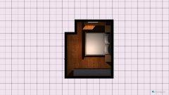 Raumgestaltung John Murrell in der Kategorie Schlafzimmer