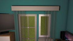 Raumgestaltung Joice in der Kategorie Schlafzimmer