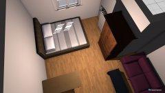 Raumgestaltung jojoj in der Kategorie Schlafzimmer