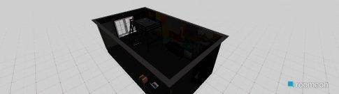 Raumgestaltung jolenes bedroom in der Kategorie Schlafzimmer