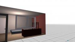 Raumgestaltung Jonas' Room in der Kategorie Schlafzimmer