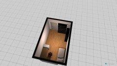 Raumgestaltung Jonas Zimmer in der Kategorie Schlafzimmer