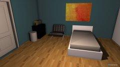 Raumgestaltung JOSHI in der Kategorie Schlafzimmer