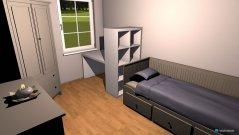Raumgestaltung judendorfer 47 in der Kategorie Schlafzimmer