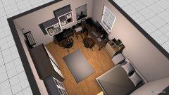 Raumgestaltung Jugendliches Zimmer 3 in der Kategorie Schlafzimmer