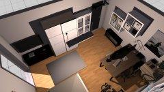 Raumgestaltung Jugendliches Zimmer  in der Kategorie Schlafzimmer