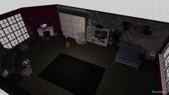 Raumgestaltung jugendzimmer in der Kategorie Schlafzimmer