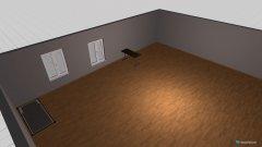 Raumgestaltung JULER in der Kategorie Schlafzimmer