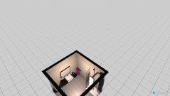 Raumgestaltung julia in der Kategorie Schlafzimmer