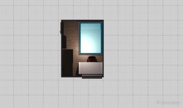Raumgestaltung Julian2 in der Kategorie Schlafzimmer