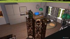 Raumgestaltung juliana in der Kategorie Schlafzimmer