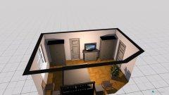 Raumgestaltung Jungfernwisch 37 Schlafzimmer in der Kategorie Schlafzimmer