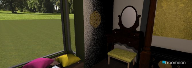 Raumgestaltung Just a little something simple!! in der Kategorie Schlafzimmer