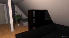 Raumgestaltung justs in der Kategorie Schlafzimmer