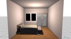 Raumgestaltung k.b in der Kategorie Schlafzimmer