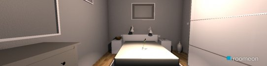Raumgestaltung K&M SPAL in der Kategorie Schlafzimmer