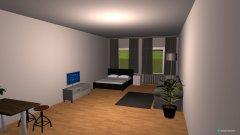 Raumgestaltung k5 in der Kategorie Schlafzimmer