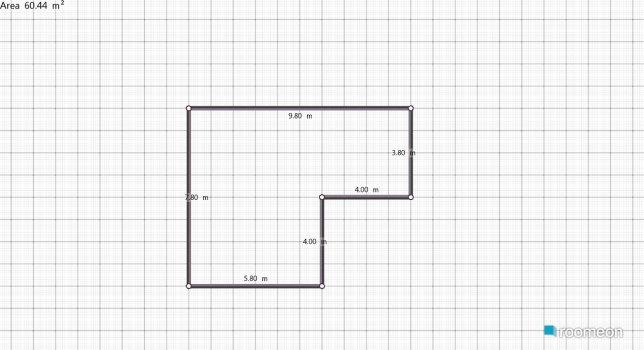 Raumgestaltung k in der Kategorie Schlafzimmer